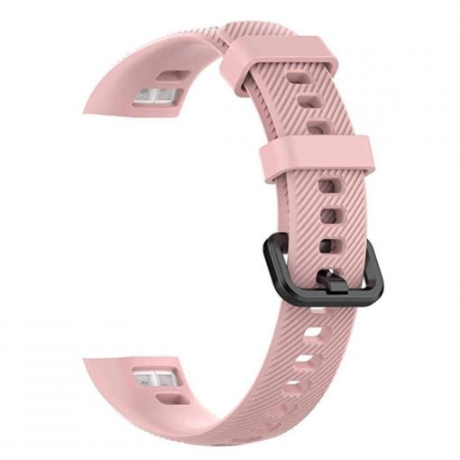 Huawei Band 3 Strap | Silicone Sports Band Watch Replacement Bands