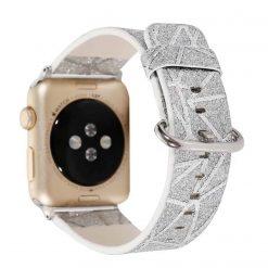 Apple Watch Glitter strap