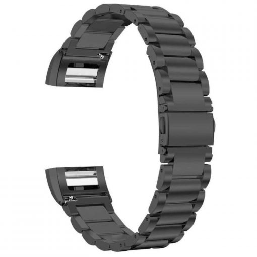 Charge-2 Stainless Steel strap
