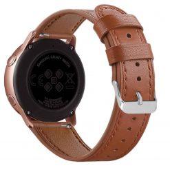 Samsung S3 leather strap